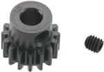Robinson Racing Pinion Gear Xtra Hard 5mm 32P 16T (fits Axial Yeti) #8616