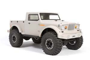 Axial AX31267 Jeep NuKizer 715 Body - .040""