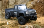 Carisma SCA-1E 1/10 Scale Coyote 4WD Scaler, RTR (285mm Wheelbase)