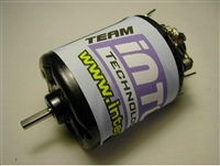 Integy Matrix Pro Lathe Motor 45T Single #SCM4501