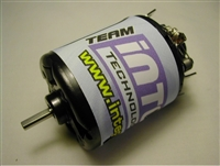 Integy Matrix Pro Lathe Motor 35T Single #SCM3501