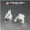 Vanquish Wraith and XR-10 Incision C-hubs Red VPS02005