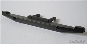 SSD ROCK SHIELD WIDE REAR BUMPER FOR SCX10 II SSD00174