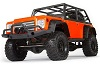 Combo Deal: Axial SCX10 Kit - 1/10th w/Dingo Body AX90021 (Free LED light kit LK-0001WT and free Proline Scale Accessory Assortment 7 #6075-00)