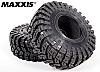 Axial 2.2 Maxxis Trepador Tires - R35 Compound (2pcs) AX12022