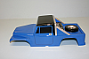 RJ Speed 80's Crawler pickup body #1032