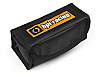 HPI Racing PLAZMA POUCH LIPO SAFE CASE (BLACK) #107249