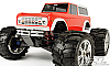 Proline 1973 Ford Bronco Clear Body for T/E/2.5-MAXX, REVO, Savage and 1:10 Rock Crawler Part # 3313-60