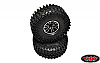 $7 OFF RC4WD Interco IROK 2.2 Super Swamper Scale Tires (2) Z-T0079