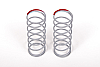 Axial Racing Spring 12.5X40mm Super Soft Red for SCX10 #AX30205