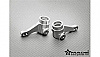 Gmade ONE PIECE KNUCKLE ARM (2) FOR R1 AND SAWBACK AXLE - GMA51105S