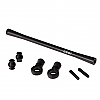 $2 OFF G-Made Junfac GS01 Aluminum Steering Rod 6.8x116mm for the Sawback GMA52115S