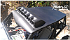 HALF PRICE Dinky R/C Wraith Roof V4 Six-Pack Part #WRCV4