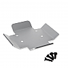 G-Made Skid Plate for GS01 Chassis for the Sawback GMA52410S