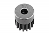 disabled Axial Pinion 48P 15T - Steel AX30573