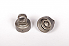 Axial Racing Aluminum Shock Cap (2) #AX30111