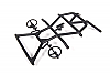 Axial Roll Cage Top AX80129