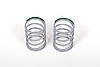 Axial Racing Spring 12.5X20mm Medium Green for AX10 Scorpion AX30202