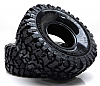 Pit Bull Tires ROCK BEAST II SCALE 2.2 RC TIRES NO FOAM - 2pcs  PB9002NK