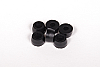 Axial Racing Rubber Bump Stop 3.6x7x4 (6) #AX30113