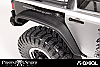Axial SCX10 Poison Spyder JK Crusher Flares (Rear) AX80122