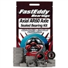Team Fast Eddy Axial AR60 Axle Sealed Bearing Kit (Single Axle Set)  TFE-AR60
