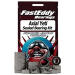 Team Fast Eddy Axial Yeti Bearing Kit TFE-YETI