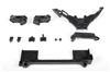 Axial Racing Rear Chassis Electronic Components Yeti AX31104