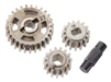 Axial Racing T-Case Gear Set 32P 15T/32P 27T Yeti AX31131