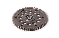 Axial Racing Yeti Steel Spur Gear 32P 56T AX31163