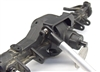 GCM Axial Truck Front 3 Link Axle Truss for Panhard Kits (Black Previously Part # GR0125) # GR0193