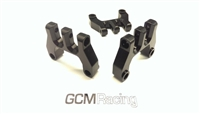 GCM Vaterra Ascender Rear Axle Truss GR0248