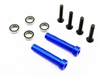 Hot Racing Yeti Aluminum Steering Post with Ball Bearing