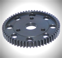Robinson Racing AXIAL WRAITH / AX10 BLACKENED STEEL SPUR GEAR 32P 58T 1558