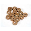 Traxxas Oilite Bushings 5X11mm, A more durable option for your SCX10 and Wraith axles input shaft/pinion gear bearing (replaces Axial AXA1221)  # 1675