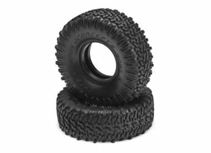 "JConcepts Scorpios Green Compound 1.9"" All-Terrain Tire"