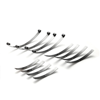Gmade GS01 LEAF SPRING SET - GMA52309