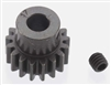 Robinson Racing Xtra Hard Pinion 5mm 32P	17T (fits Axial Yeti)  #8617