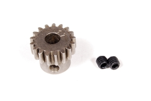 Axial Pinion Gear 32P 17T - Steel (5mm Motor Shaft - Fits Axial Yeti) AX30843