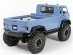 "Axial AX31268 Jeep Mighty FC Body - .040"" (Clear)"