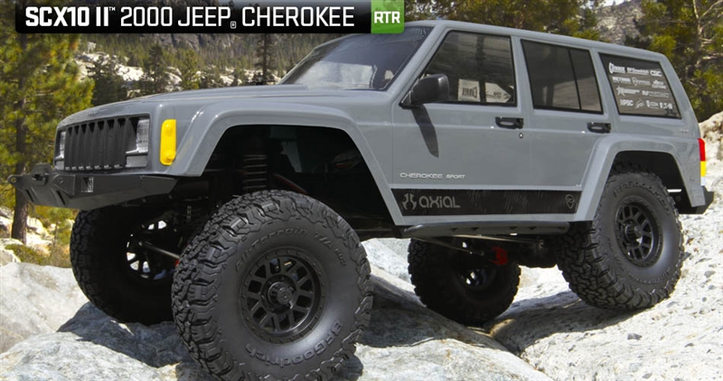 AX90047 3 ax90046 scx10 ii�\u201e� 2000 jeep�� cherokee 1 10th scale electric 4wd axial scx10 wiring diagram at fashall.co