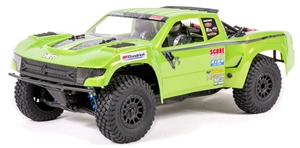 AXIAL Yeti SCORE® Trophy Truck 1/10 Scale Electric 4WD – RTR AX90050