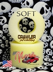 Crawler Innovations 1.9 Lil' Nova Foams Single Stage Soft  Foams (2 each) CWR-2044