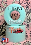 Crawler Innovations 1.9 Lil' Nova Foams Single Stage Firm (2 each) CWR-2046