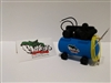 The Hoyfab Crawlers 1/10 Scale Air Compressor (Choose from either Red or Blue) HFAC-014