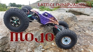 Lattice Innovations MOJO Comp Body AX04026