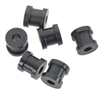 Axial Racing Silicone Shock Bushing 7.5x8mm (6pcs) # AXA1356