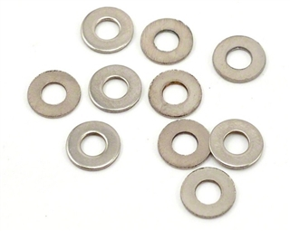 Enroute 3MM Washer (Pcs:10)#EBG156