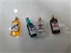 Miniatures Vintage Liquor Set AZ-FA40314
