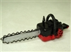 Miniatures Metal Chainsaw AZ-G8603